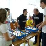 """Fotografie """"United Energy Czech Open"""""""
